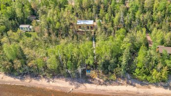 Jarven-Hytti-Lake-Superior-Rental-Aerials-5